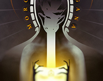2012 - Morgana vs Morgana Live Poster