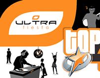 Ultra Fiesta
