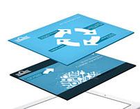 iPad eMagazine