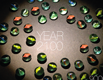 Data Visualisation - Space