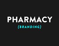Pharmacy Branding