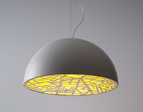 City Suspension Lamp