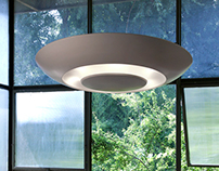 Armille Suspension Lamp