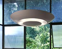 Armille Suspension Lamp