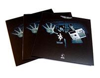 Propo '88 & Kick Back 'Cosmic Trippin' EP