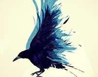 BLACK CROW BLUES