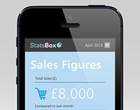 StatsBox