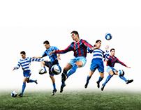 Nike Christiano Ronaldo