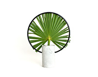 Petit / Vase