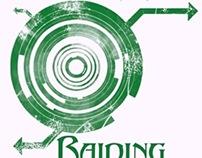 Twitterland Raiding logo