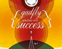 Gadfly Spring 2013 Success/Failure
