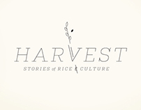 HARVEST: Stories of Rice and Culture