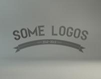 Some Logos (2012-2013)