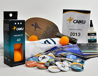CAIKU: Branding Project Final