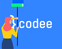 Codee – friendly web development