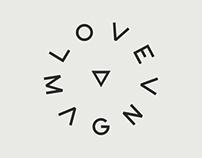 Love Magna Branding