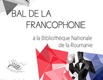Bal de la francophonie ASAFF 2013