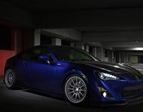 Automotive Photography / Retouching