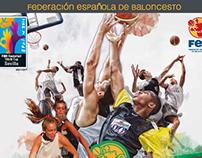 Street Basket 3x3