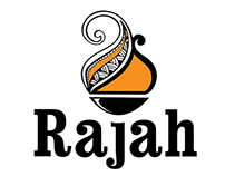 Brand Botox - Rajah Curry powder