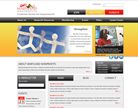 MDNP Web Design