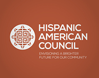 Rebrand of the Hispanic American Council