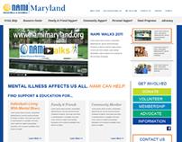 NAMI Homepage