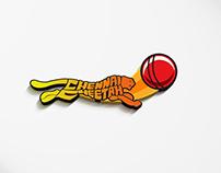 Logo Design For Chennai Based Cricket Club
