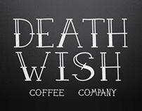 Deathwish Coffee Rebrand