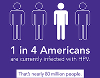 Children's Community Pediatrics - HPV Campaign