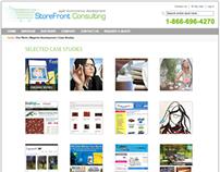 Web Design for eCommerce Web Design Company