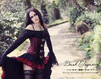 Dark Elegance with wicked wonderland