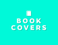 BOOK COVERS | Portadas de Libros