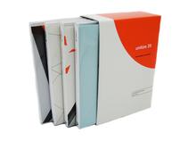 Unitize 25 DVD Series