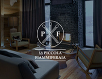 La Piccola Fiammiferaia - Snow Resort