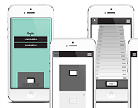 The Filing Cabinet: Mobile Application Proposal