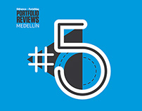 Behance Portfolio Reviews Medellín #5