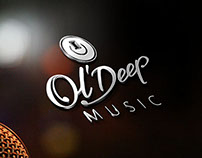 Brand | Ol'Deep Music Band
