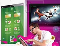 Cellcom Mobile Show 2013