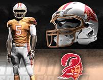 Buc's Pro-Combatized NFL (2011)