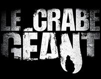 Le Crabe Géant