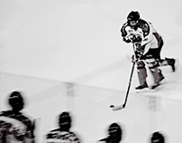 Hockeyspression