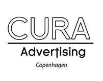 Logo suggestion for an advertising company - 2013
