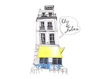 PARIS—MON AMOUR!