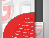 Folder / Sassi Serramenti