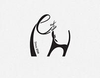 Logo design - YH Groomer