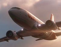 Boeing Ballet