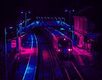 RDG PM: Neon Noir