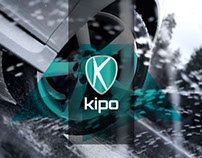 Kipo // Branding