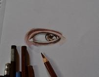 Olho no Olho